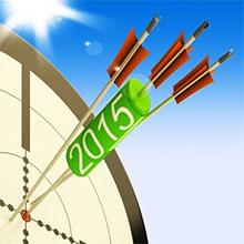 Marketing 2015: waar richten we onze pijlen op?