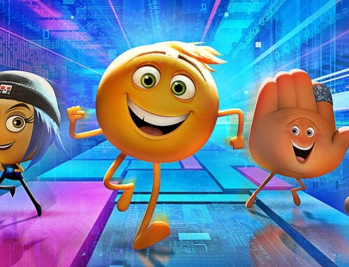 The Emoji Movie: emotieloos?