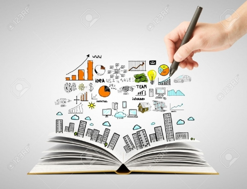 Boekentip 16: Digitale Trends in 60 minuten