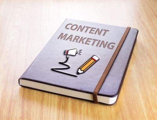 In vijf stappen een content strategie (deel 1)