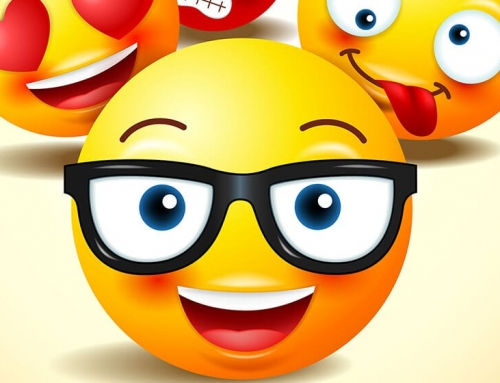 Emoticons en marketing